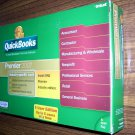 Quickbooks Premier 2007 (5-User)(Windows)