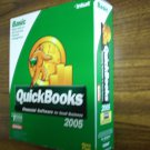 Quickbooks Basic 2005 (Windows)