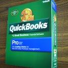 Quickbooks Pro 2006 (Windows)