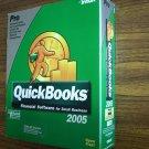 Quickbooks Pro 2005 (Windows)