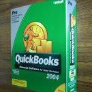 Quickbooks Pro 2004 (Windows)