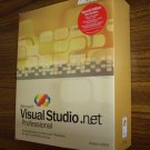 Microsoft Visual Studio .NET Professional 2003 Special Edition (Windows)