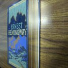 Ernest Hemingway: Four Novels Leatherbound