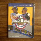 2001 World Series: Arizona Diamondbacks vs. New York Yankees