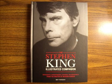 The Stephen King Illustrated Companion