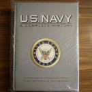U.S. Navy: A Complete History