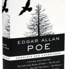 Edgar Allan Poe: Fiction and Poetry (Library of Essential Writers)