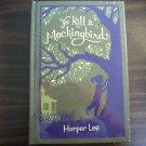 To Kill a Mockingbird Leatherbound