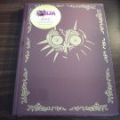 The Legend of Zelda Majora's Mask 3D Collector's Edition: Prima Official Game Guide