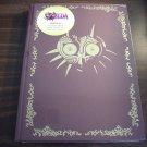 The Legend of Zelda Majora's Mask 3D Collector's Edition: Prima Official Game Guide