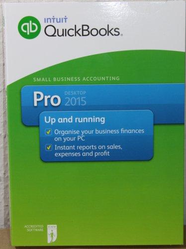 Quickbooks Pro 2015 (Windows)