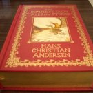 Complete Fairy Tales and Stories: Hans Christian Andersen Leatherbound