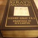 Gray's Anatomy Leatherbound Edition