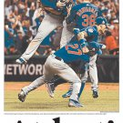 Chicago Cubs Win the World Series Newspaper Chicago Tribune November 3 2016