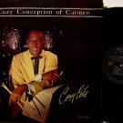 Cole, Cozy - A Cozy Conception Of Carmen - Vinyl LP Record - Charlie Parker Jazz