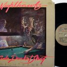 Nighthawks, The - Side Pocket Shot - Vinyl LP Record - Blues