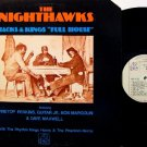 Nighthawks, The - Jacks & Kings Full House - Vinyl LP Record - Blues - Pinetop Perkins, Guitar Jr.