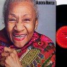 Hunter, Alberta - The Glory Of - Vinyl LP Record - Blues / Jazz
