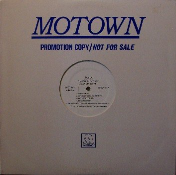 Gaye, Marvin - In Our Lifetime - Vinyl LP Record - Rare Advance Radio Promo Copy - Soul R&B