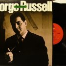 Russell, George - Outer Thoughts - 2 Vinyl LP Record Set - Jazz - Eric Dolphy, Don Ellis, etc
