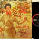 Rivers, Mavis - The Simple Life - Vinyl LP Record - Capitol Stereo - Jazz