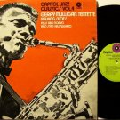 Mulligan, Gerry - Walking Shoes - Vinyl LP Record - Capitol Jazz Classics - Mono - Norvo, Hasselgard