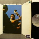 Mingus, Charles - Statements - Vinyl LP Record - Jazz - Italian Pressing