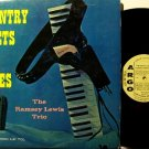 Lewis, Ramsey - Country Meets The Blues - Vinyl LP Record - Mono - Argo Jazz