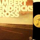 Lambert Hendricks & Ross - High Flying With (re-issue) - Vinyl LP Record - Promo - Jazz