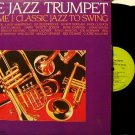 Jazz Trumpet Volume 1 - Swing - 2 Vinyl LP Record Set - Prestige / Fantasy Label