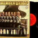 I Remember Bebop - 2 Vinyl LP Record Set - Jazz
