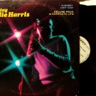 Harris, Eddie - The Exciting Eddie Harris - 2 Vinyl LP Record Set - Gatefold Cover - Kent Jazz