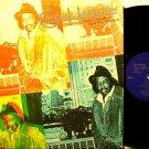 Hamilton, Chico - Chico Hamilton And The Players - Vinyl LP Record - Blue Note Jazz