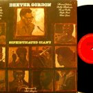 Gordon, Dexter - Sophisticated Giant - Vinyl LP Record - Jazz - Promo with insert