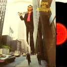 Ferguson, Maynard - Live At Jimmy's - 2 Vinyl LP Record Set - New York City Concert 1973 - Jazz