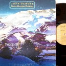Denver, John - Rocky Mountain Christmas - Vinyl LP Record - Pop Rock