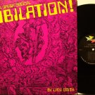 Smith, Lani - Jubilation A Rock Opera / Musical - LP Record - Christian Xian