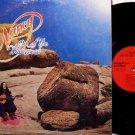 Sebastian, Nancy - Out Of The Wilderness - Vinyl LP Record - Xian Folk Christian