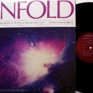 National Adventist Choral Society - Unfold - Vinyl LP Record - Christian Gospel Chorus
