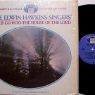 Hawkins, Edwin - Let Us Go Into The House Of The Lord - Vinyl LP Record - Spiritual Gospel