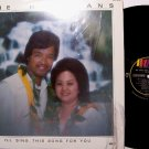 Hawaiians, The - I'll Sing This Song For You - Vinyl LP Record - Christian Gospel