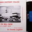FSC Hand Bell Choir - Vinyl LP Record - Christian Gospel