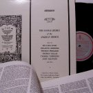 Easter Liturgy Of The Anglican Church - 2 Vinyl LP Record Set - Historical & Classical Christian