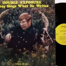 Blankenship, Leroy - Double Exposure - Vinyl LP Record - Christian Gospel