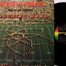University Of Tennessee - Pride Of The Southland - Vinyl LP Record - UT Vols Football Sports