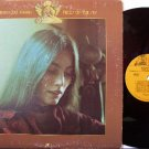 Harris, Emmylou - Pieces Of The Sky - Vinyl LP Record - Country