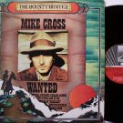 Cross, Mike - The Bounty Hunter - Vinyl LP Record - Bluegrass