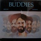 Spicher, Buddy & Buddy Emmons - Buddies - Sealed Vinyl LP Record - Bluegrass Folk