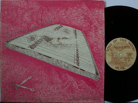 Smith, Jerry Read / Tom Fellenbaum - The Strayaway Child - Vinyl LP Record - Folk