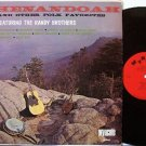 Randy Brothers, The - Shenandoah & Other Folk Favorites - Vinyl LP Record